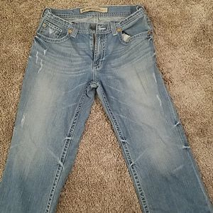 Big star pioneer regular boot cut
